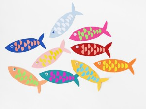 DIY April Fools Fish By La maison de Loulou-3