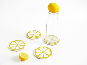 DIY Citrus coasters by La maison de Loulou-1