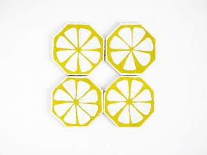 DIY Citrus coasters by La maison de Loulou-4