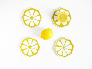 DIY Citrus coasters by La maison de Loulou-6