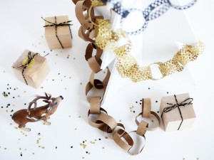 DIY Chain Garland by La maison de Loulou-3