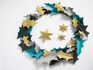 DIY xmas wreath by La maison de Loulou-6