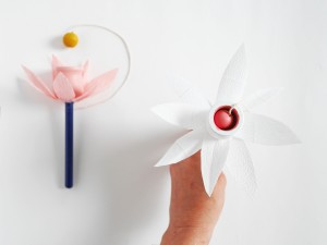 DIY cup & ball toy by La maisondeloulou-2