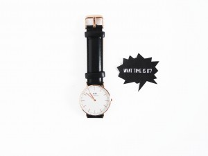 Time coloring watch by La maison de Loulou-3