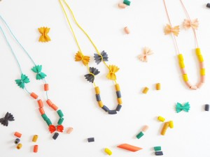 DIY 2015 Pasta Necklace by La maison de Loulou-7