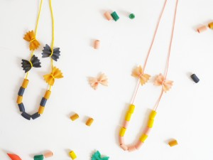 DIY 2015 Pasta Necklace by La maison de Loulou-8