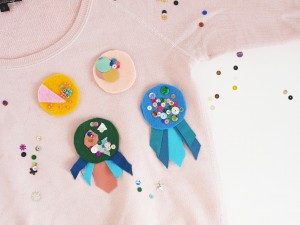 DIY Badge by La maison de Loulou-5