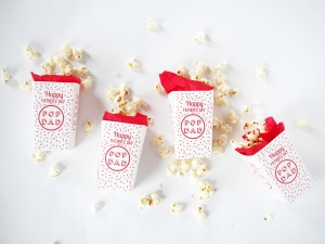 DIY fathers day popcorn box by La maison de Loulou-1