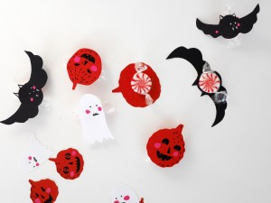 Halloween candy icons by La maison de Loulou-5