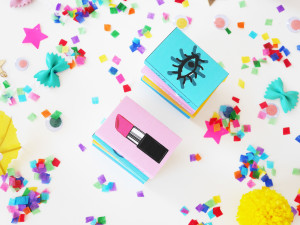 Printable Matchbox PARTY FAVOR by LA MAISON DE LOULOU