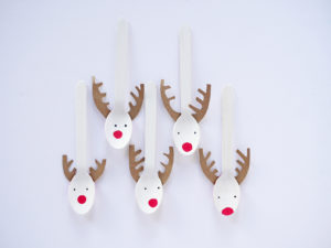 TEAM SANTA HOLIDAY CRAFT by LA maison de Loulou